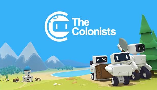 The ColonistsTélécharger