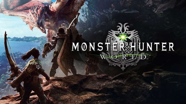 Gratuit Monster Hunter World Telecharger