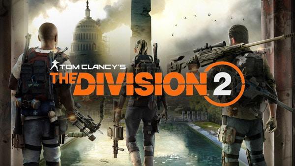 The Division 2Télécharger