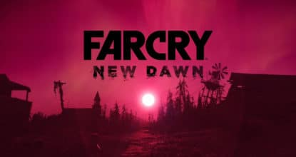 Far Cry New Dawn Demo Télécharger PC