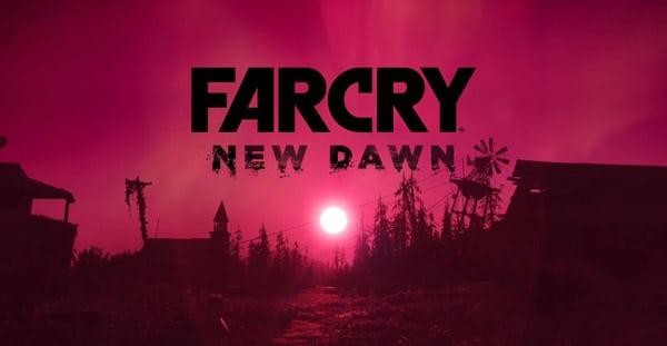 Far Cry New Dawn DemoTélécharger PC
