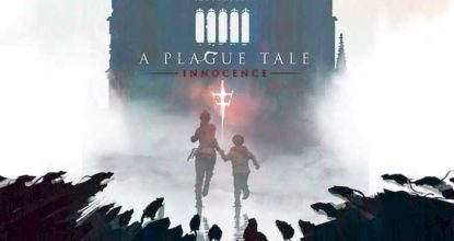 A Plague Tale Innocence Télécharger