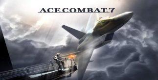 Ace Combat 7Télécharger