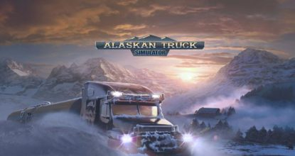 Alaskan Truck SimulatorTélécharger