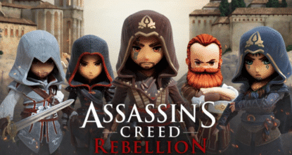 Assassin's Creed Rebellion Télécharger PC
