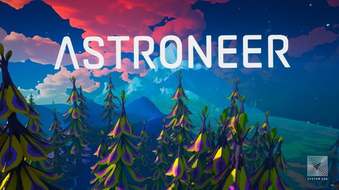 astroneer gratuit