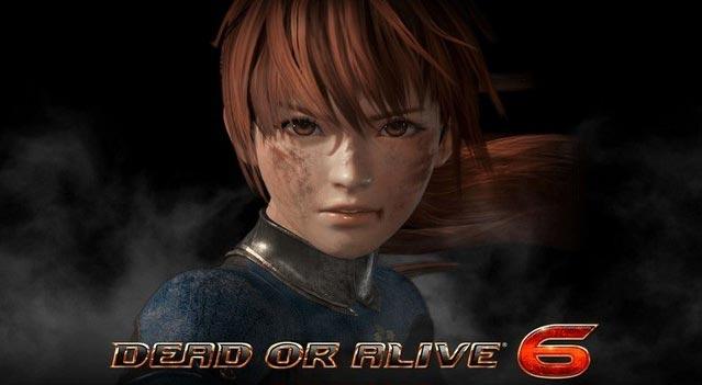 Dead or Alive 6Télécharger