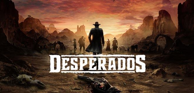 Desperados 3Télécharger