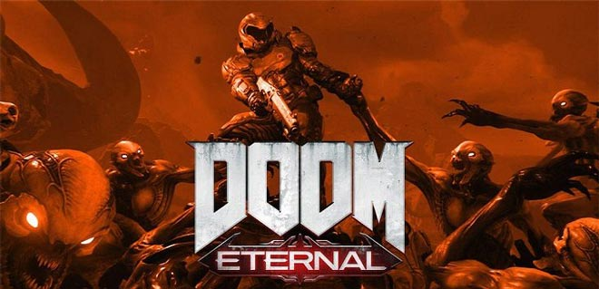 Doom Eternal Télécharger