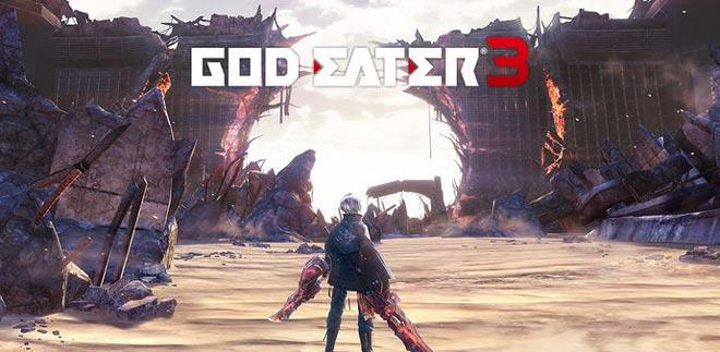God Eater 3Télécharger