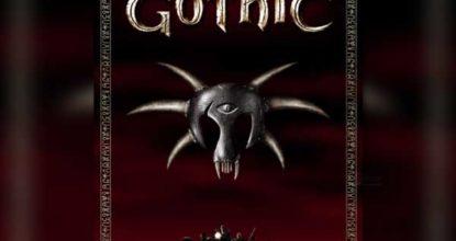 GothicTélécharger