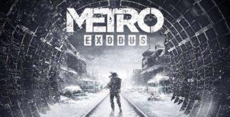 Gratuit Metro ExodusTélécharger