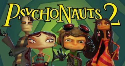 Psychonauts 2Télécharger