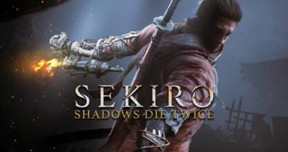 Sekiro Shadows Die TwiceTélécharger