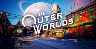 The Outer WorldsTélécharger