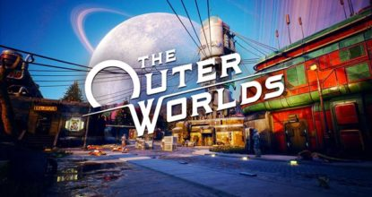 The Outer Worlds Télécharger