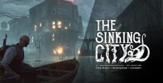 The Sinking City Télécharger