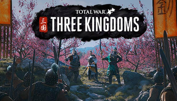 Total War Three Kingdoms Gratuit