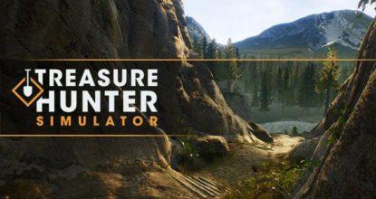 Treasure Hunter SimulatorTélécharger