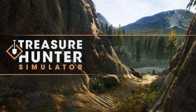 Treasure Hunter Simulator Télécharger