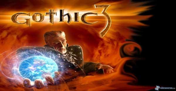 Gothic 3Télécharger