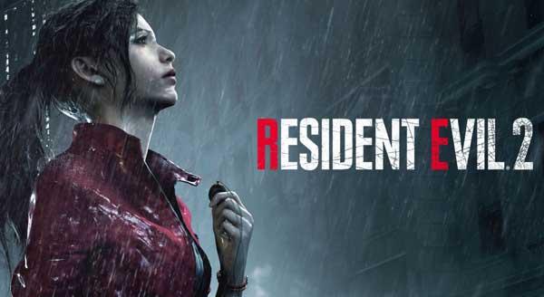 Resident Evil 2 RemakeTélécharger Jeu