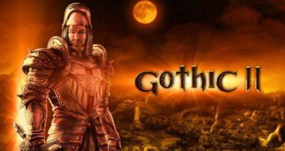 Gothic 2Télécharger