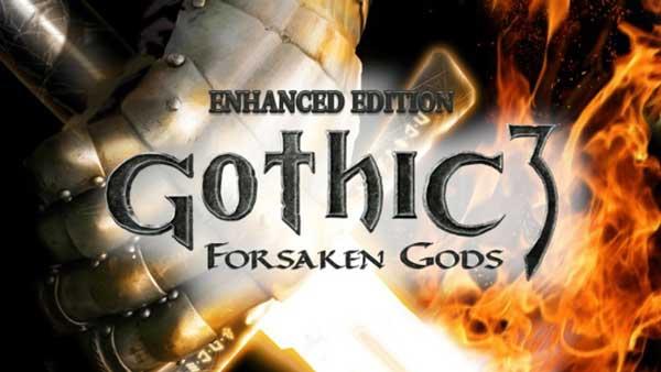 Gothic 3 Forsaken GodsTélécharger