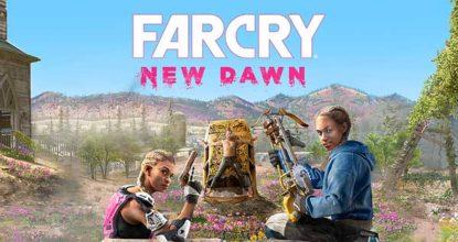 Far Cry New DawnTélécharger Jeu