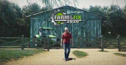 Farm Fix 2020Télécharger