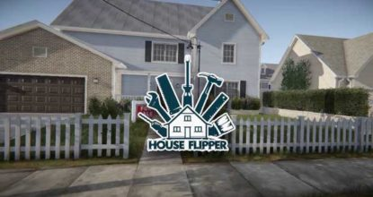 House Flipper Telecharger Jeu PC