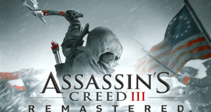 Assassin's Creed III Remastered Télécharger