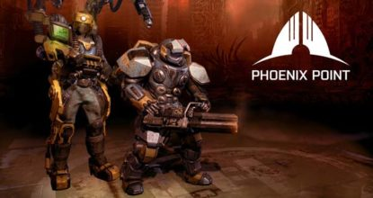 Phoenix Point Télécharger
