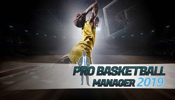 Pro Basketball Manager 2019 Télécharger
