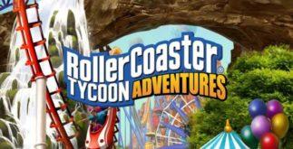 RollerCoaster Tycoon AdventuresTélécharger