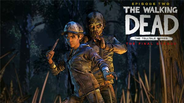 The Walking Dead The Final Season Télécharger