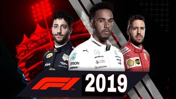 F1 2019Télécharger