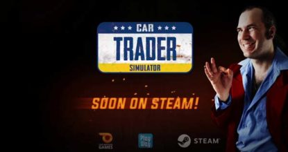 Car Trader SimulatorTélécharger
