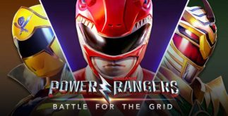 Power Rangers Battle for the Grid Télécharger