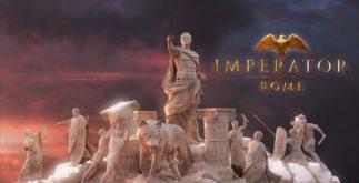 Imperator RomeTélécharger