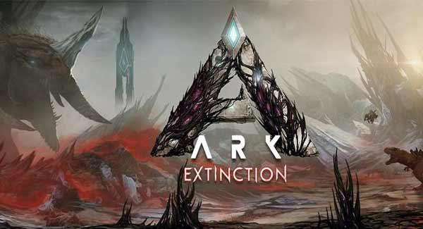 ARK Extinction Télécharger