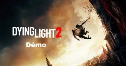 Dying Light 2 Démo Télécharger