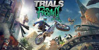 Trials Rising Télécharger