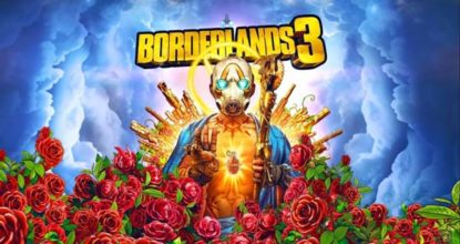 Borderlands 3 Télécharger