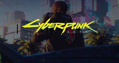 Cyberpunk 2077 DémoTélécharger