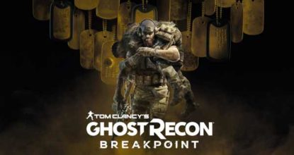 Ghost Recon Breakpoint Télécharger