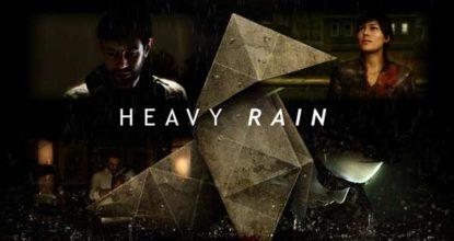 Heavy Rain Télécharger