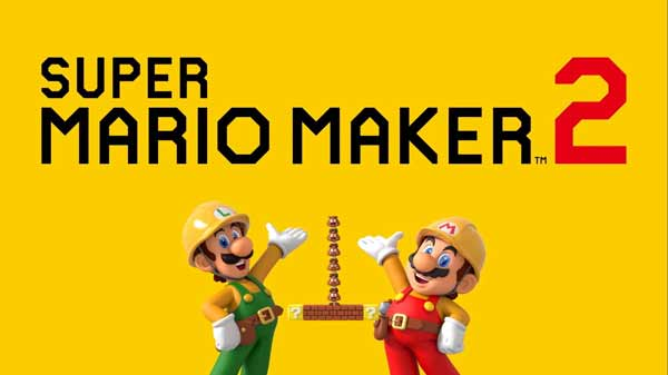 Super Mario Maker 2 Télécharger