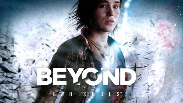 Beyond Two Souls Télécharger