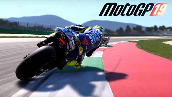 MotoGP 19 Télécharger